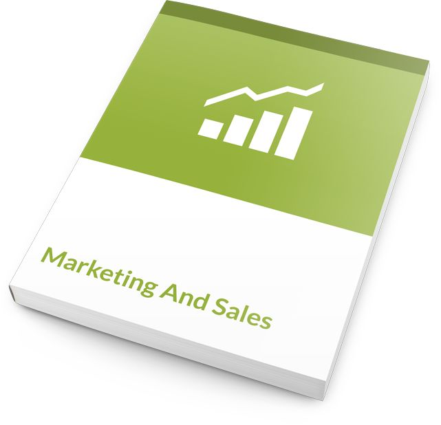 This workshop shows participants how they can get maximum exposure on a budget by using the right strategies to improve sales, develop the company image, and build their bottom line.   #marketing #sales #courseware