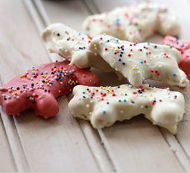 10 Fun Animal Shaped Foods