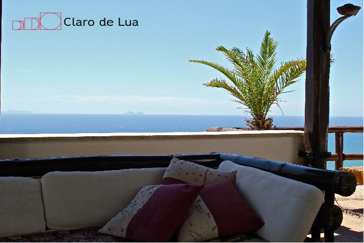 B&B Claro de Lua San Felice Circeo info@clarodelua.com www.clarodelua.com
