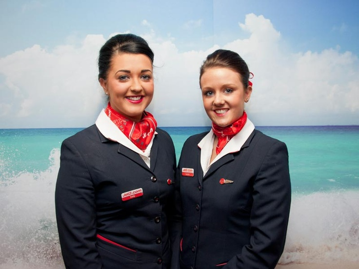 Jet2.com | Cabin Crew Uniforms | Pinterest | Aviation, The ...