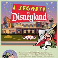Scopri I segreti di Disneyland (Infografica)