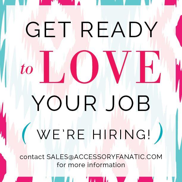 27 best images about salon job vacancies on pinterest - Job salon distribution ...
