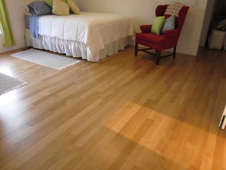 Flooring Quarter Sawn White Oak Floors No Stain For