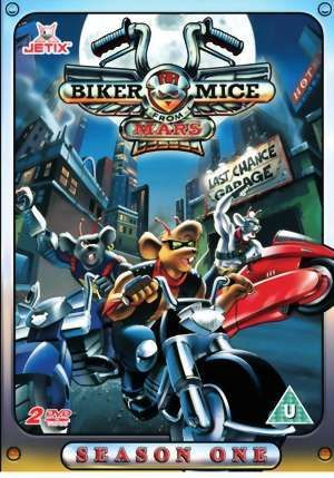 26 best images about Biker Mice From Mars on Pinterest ...