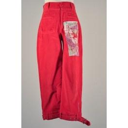 Pantalon Adolfo Dominguez