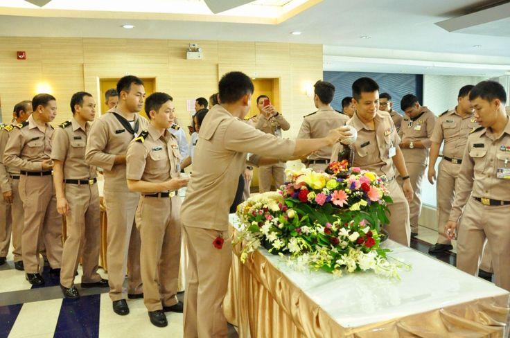 Royal Thai Navy - Detail Today