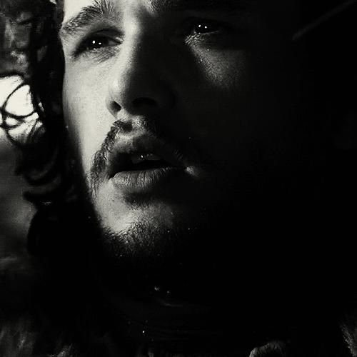 Jon Snow/Kit Harington. Those lips. Those eyes. All that great hair. And an accent! Geez! Thats a lot of sexy in one man.