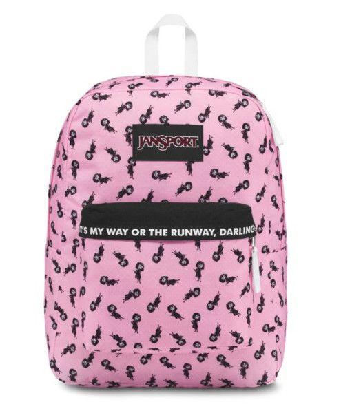 5e5578f5c6 Edna Mode Backpack