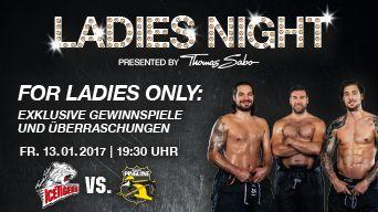 Die Mottospieltage der Saison 2016/17 | Thomas Sabo Ice Tigers Nürnberg