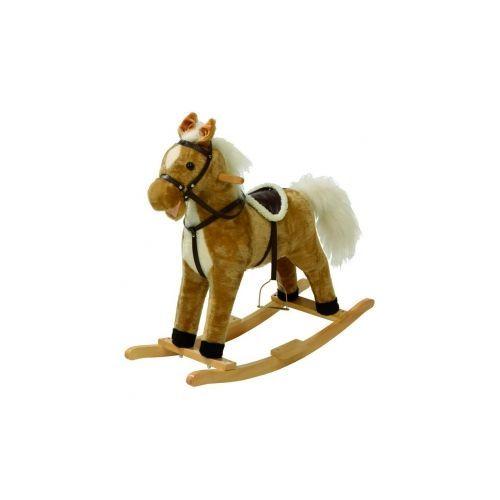 Cheval à bascule Froufrou - H.71 cm : en vente sur RueDuCommerce