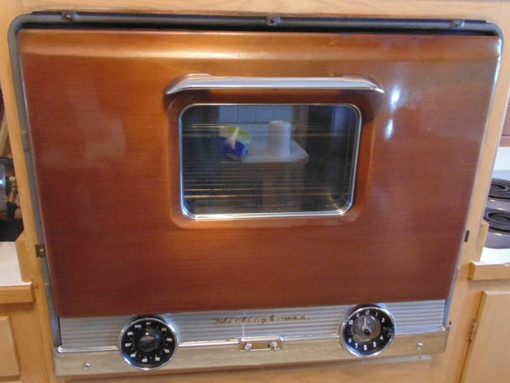 vintage kitchen 1950 s westinghouse wall oven stove on wall ovens id=24170