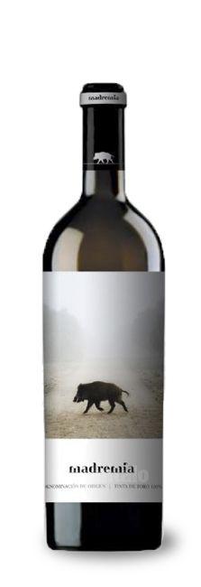 Madremía 2011. #taninotanino #wine #vinosmaximum