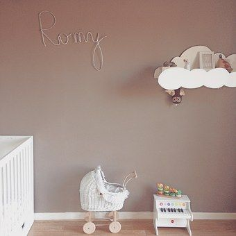 Baby room design minimal #minimal #design #mom #baby #babycot #μαμά #μωρό #κούνια