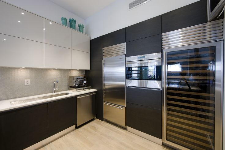 17 Best Images About Kitchen Modern Cabinet Design On Pinterest Modern Kitchen Cabinets, Contemporary photo - 5