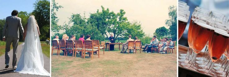 Trouwen op een niet alledaagse locatie en de dag helemaal naar eigen idee willen invullen? Kijk op www.weddingbergen.nl.