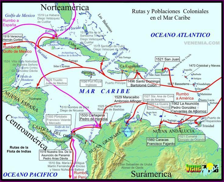 conquista del caribe yahoo dating