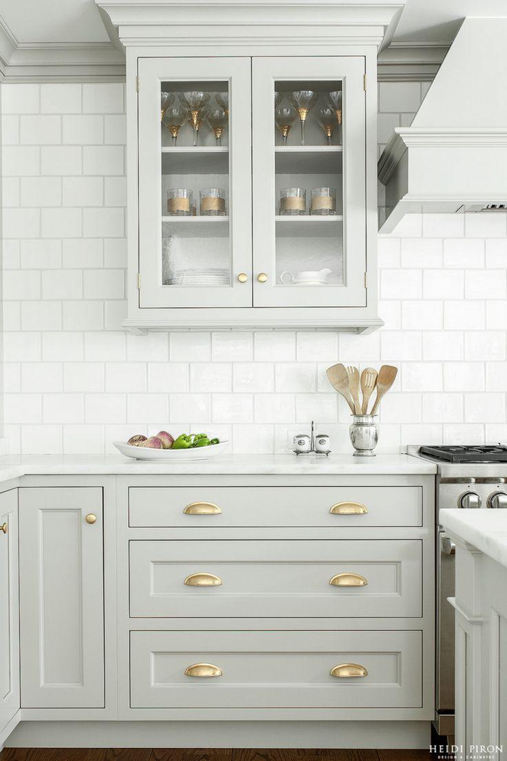 Best 25+ Gray kitchen cabinets ideas on Pinterest | Gray ...