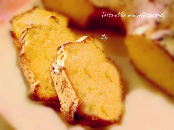Torta+al+limone+sofficissima