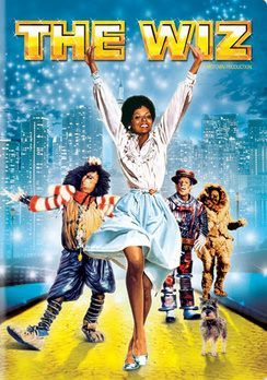 The Wiz Movie DVD | The Wiz - Buy Cheap DVDs at HotMovieSale.com
