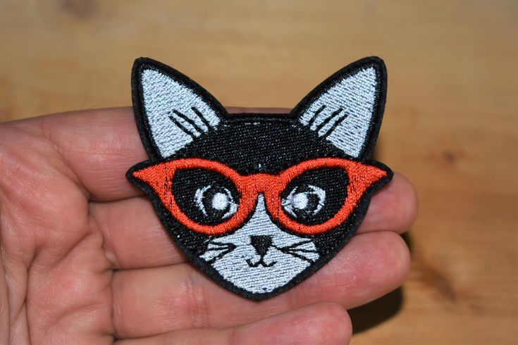 Excited to share the latest addition to my #etsy shop: Miss cat - Iron stick Embroidered patch/applique For T-Shirts,Hats,Jackets,Pants, Vintage Collection supreme quality. http://etsy.me/2DJJDUU #accessories #patch #birthday #easter #embroideredpatch #ironpatch #vinta