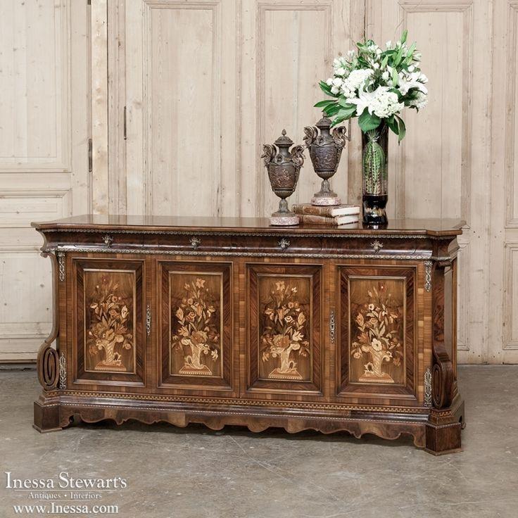 380 best FurnitureArt images on Pinterest Vintage furniture