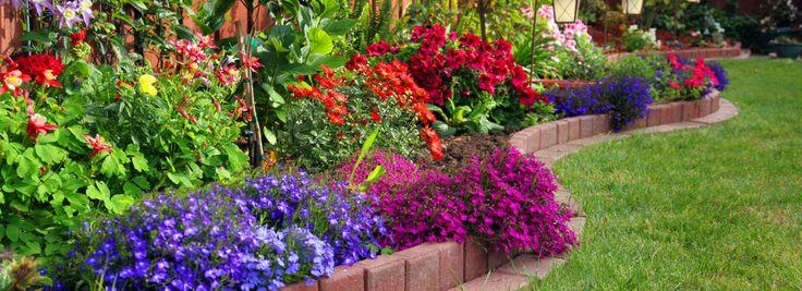 Háztartási tárgyak alkalmazása kertben