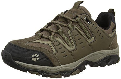 Damen Schuhe Wander & Outdoorschuhe Jack Wolfskin