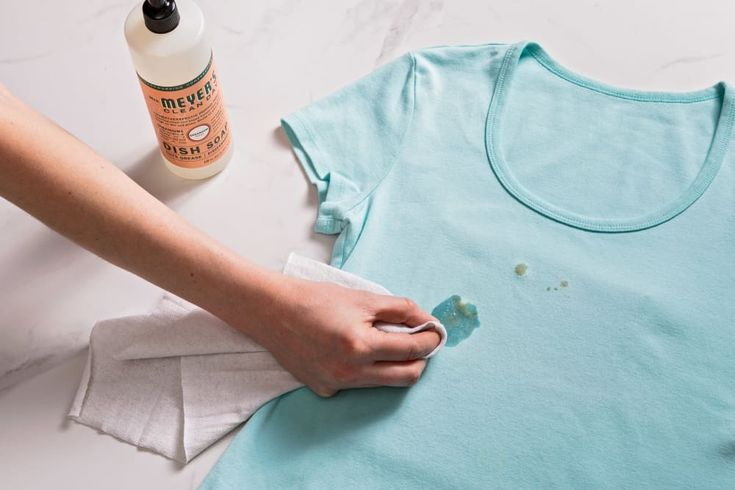 5 easy ways to remove grease and oil stains in 2020