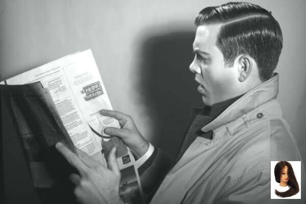 50 moderne Frisuren für Männer mit allen Haartypen