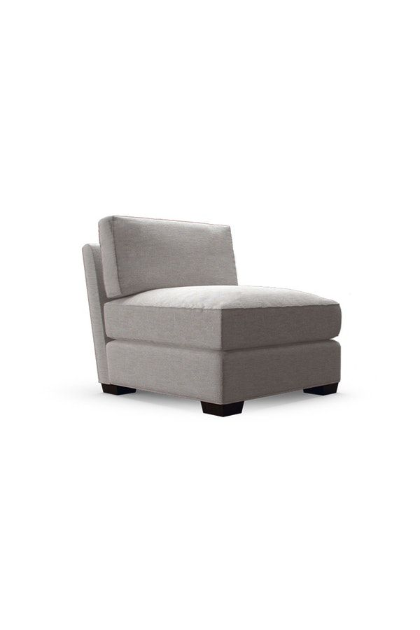 Leo Armless Chair