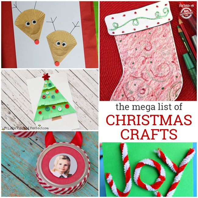 17 best images about christmas activities for the little for Christmas crafts for little ones