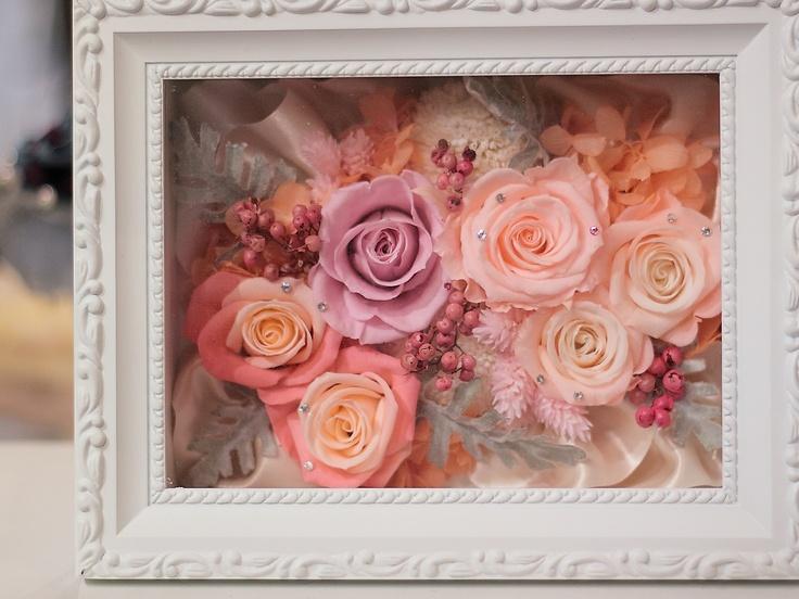 63 best Preserved flower images on Pinterest | Flower arrangements ...