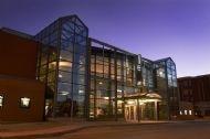 Theatre Aquarius, Dofasco Centre for the Arts
