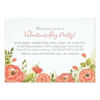 Best  Diy ValentineS Day Invitations Ideas On