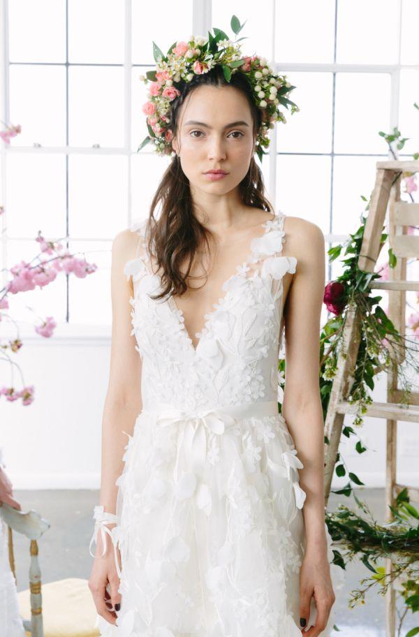 31 besten Marchesa Notte Bilder auf Pinterest | Hochzeitskleider ...