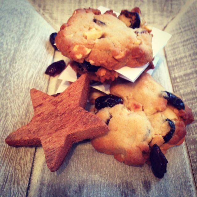 Cranberry-Cashew-Cookies | Biodukte.de Blog