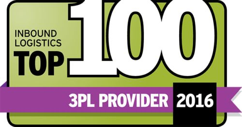 Penske Logistics was named a top five third-party logistics provider by Inbound Logistics magazine for 2016. We came in 5th overall. #3PL #supplychain #trucking #logistics #penske