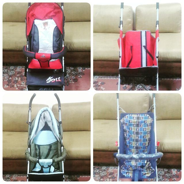 For Sale Baby Trolley Price 5 Bd للبيع عربة اطفال بحالة ممتازة السعر 5 Bd Tel 33770050 Bags Backpacks Fashion