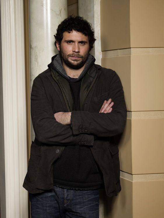 Jeremy Sisto..favorite law and order besides benjamin bratt