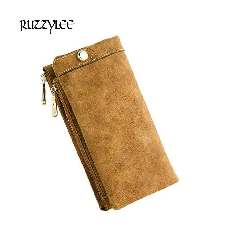 $8.65 (Buy here: https://alitems.com/g/1e8d114494ebda23ff8b16525dc3e8/?i=5&ulp=https%3A%2F%2Fwww.aliexpress.com%2Fitem%2F2016-Women-Long-Wallet-Multi-functional-Zipper-Female-Wallets-Purse-Handbag-Clutch-Card-Holder-Top-Quality%2F32714660214.html ) 2016 Women Long Wallet Multi-functional Zipper Female Wallets Purse Handbag Clutch Card Holder Top Quality portefeuille femme for just $8.65