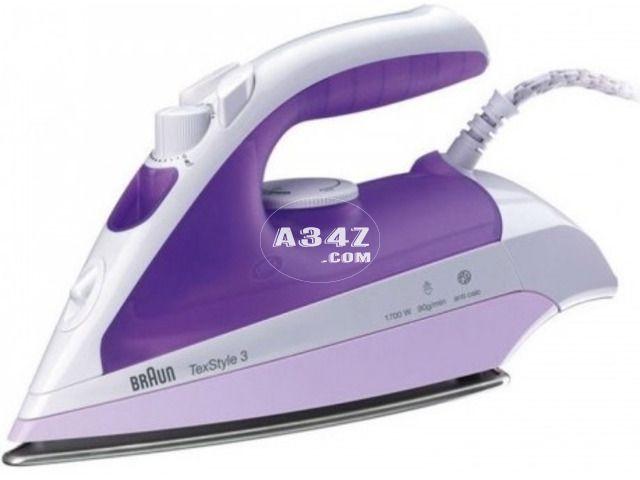 مكواه البخار السيراميك المميزه من براون Home Appliances Appliances Home
