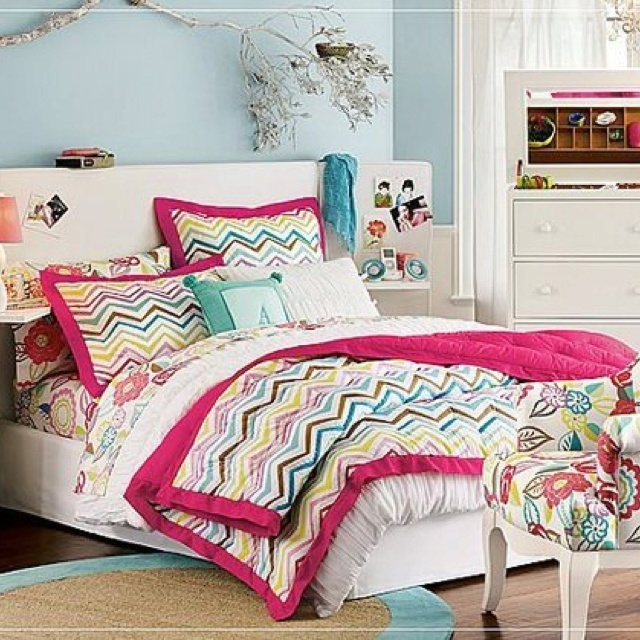Teenagers Rooms Nuance: 81 Best Aubrey's New Room Images On Pinterest