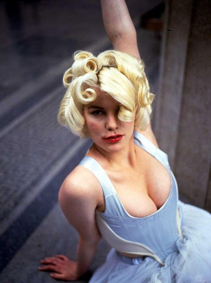 Vivienne Westwood Sara Stockbridge 1987
