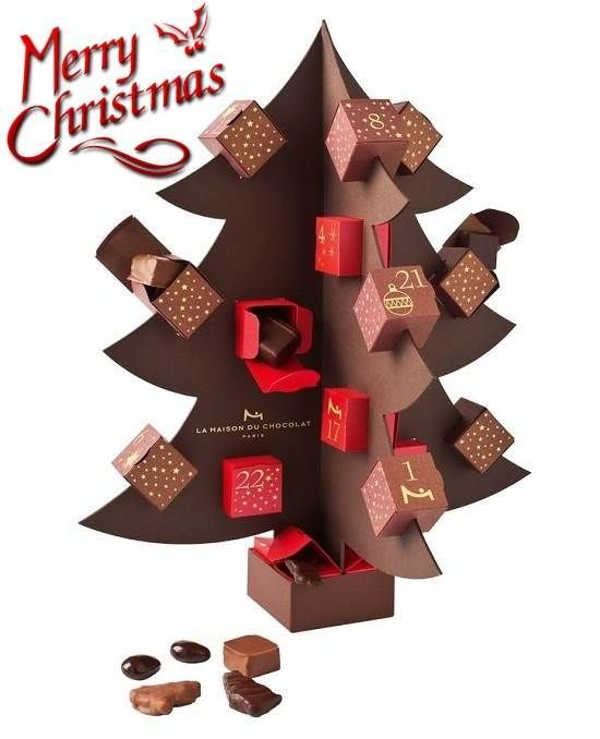 Advent Calendar Ideas Not Chocolate : Ideas about lindt advent calendar on pinterest