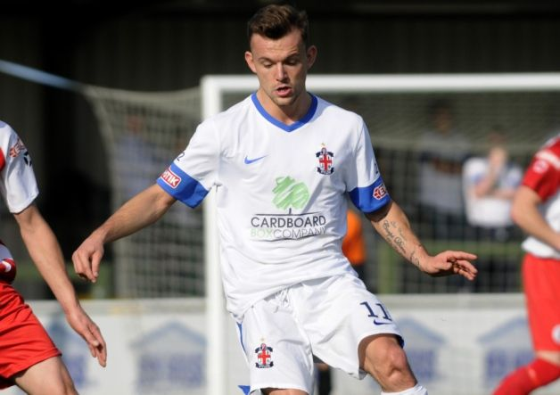 AFC Fylde manager Dave Challinor had a clear message to his men ahead of tonight's Evo-Stik Northern Premier League clash away to strugglers...
