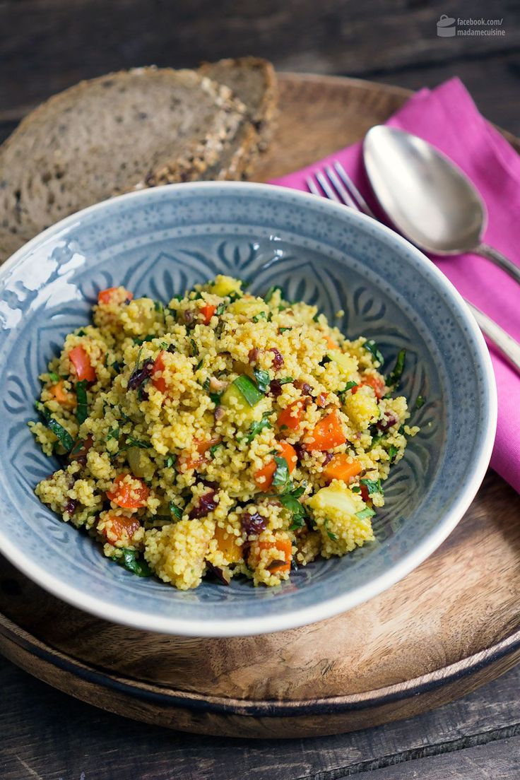 die besten 25 couscous salat orientalisch ideen auf pinterest couscous vegan rezepte mit. Black Bedroom Furniture Sets. Home Design Ideas
