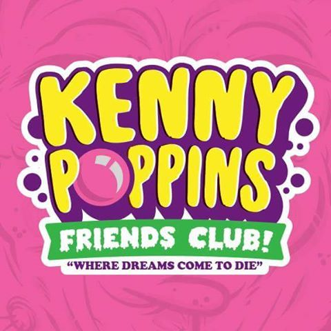 """Hey kiddies, hood rats and ego maniacs! Join the KP Friends Club! """"Where dreams come to die"""" I'm mostly all up on Instagram these days so """"friend up"""" and visit me there. -> www.instagram.com/kenny_poppins <-"""