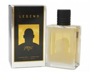 Michael Jordan Legend Men Cologne Spray