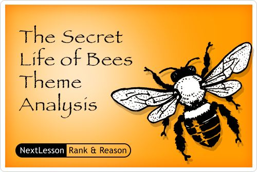 secret life of bees analysis essay Wilkerson the life of bees by alicewilliams123, published september 2001 essay writing and analysis / book summary and early education: free real life of bees.