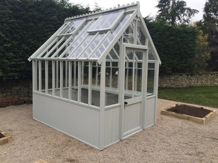 17 Best Ideas About Wooden Greenhouses On Pinterest Diy